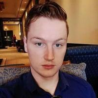 Ethan's portrait