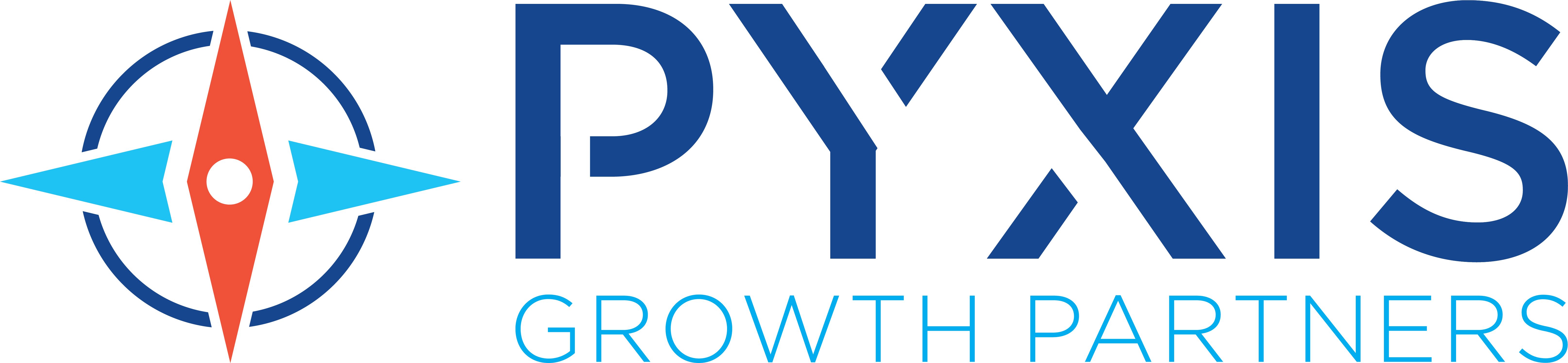 Pyxis Growth Partners Logo