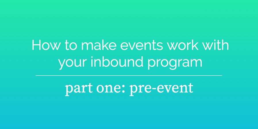 event-inbound-part-one