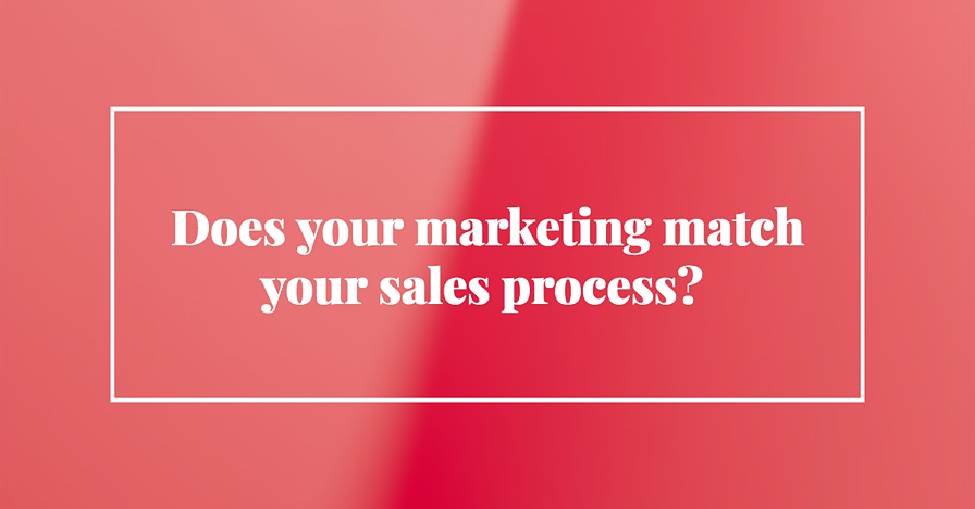 marketing-sales-process